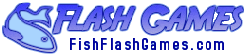 Fish flashgames